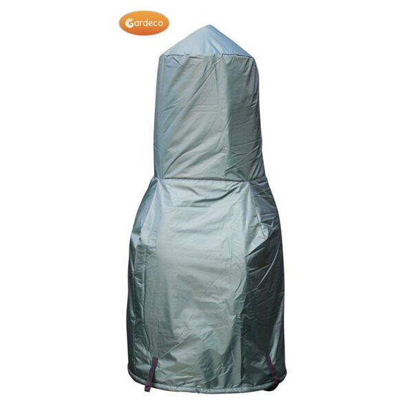 Winter Coat Chiminea Cover- Fits up to 64 by Gardeco