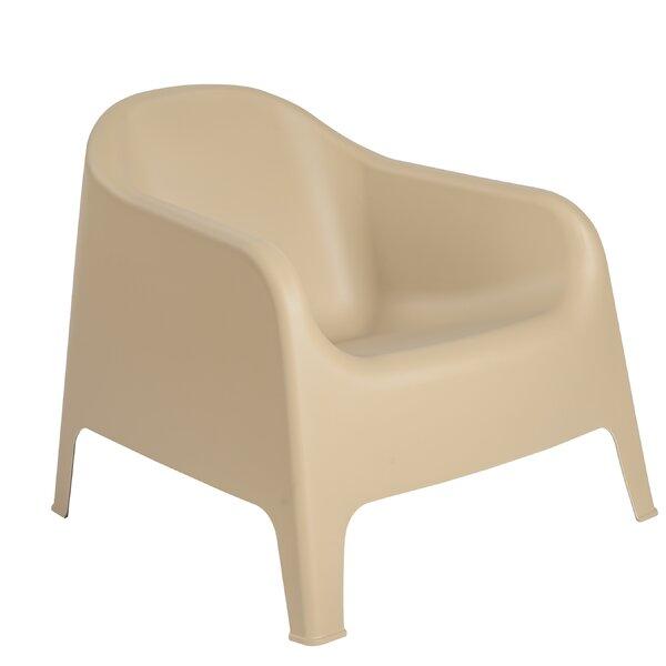 Eisenhauer Lounge Chair (Set of 4) by Ebern Designs