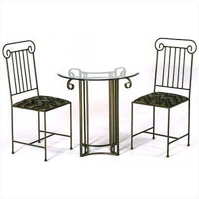 Roman 18 Patio Bar Stool by Grace Collection