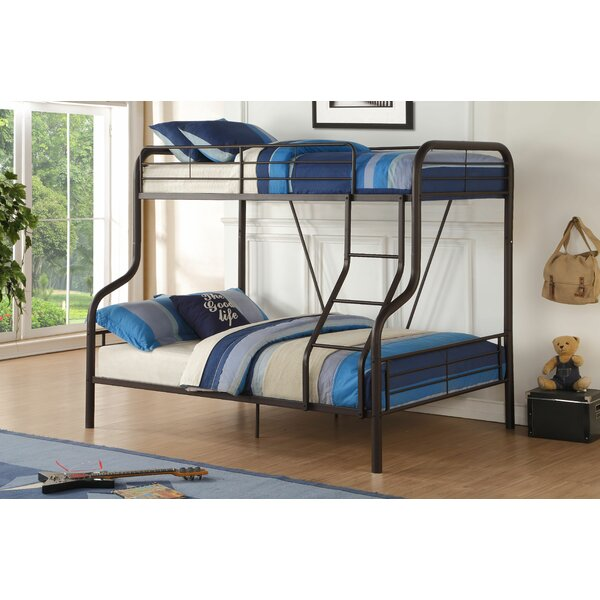 Emerita Twin Over Bed by Harriet Bee