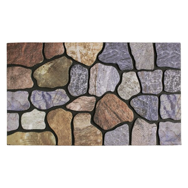 Stone Doormat by Attraction Design Home