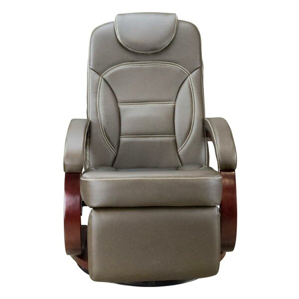 Euro Chair Manual Recliner by Thomas Payne Furnitu