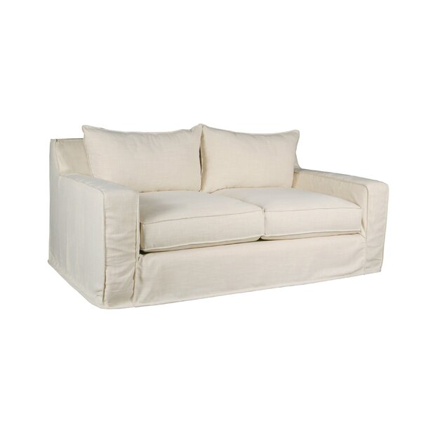 Polina Plush Deep Sofa by Gracie Oaks
