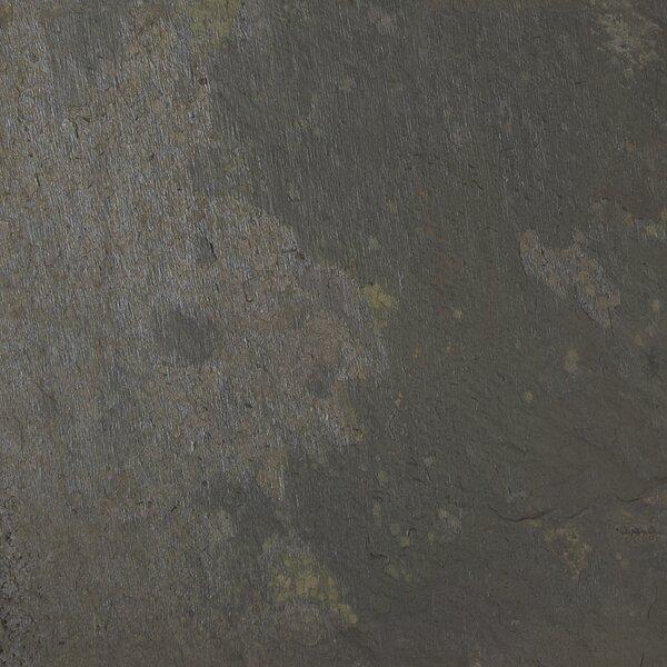 Rustic 12'' x 12'' Slate Field Tile in Multi by MSI