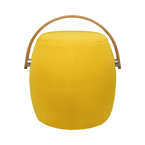 Jeremiah Bucket Garden Stool by George Oliver