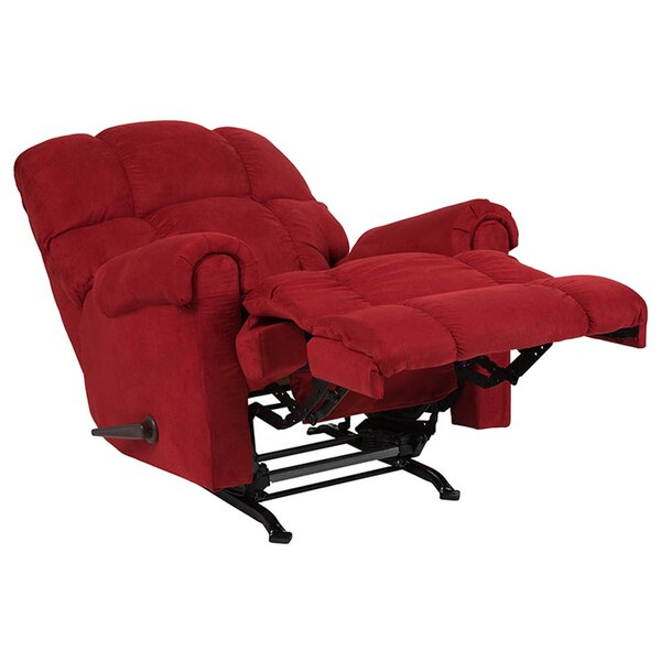 Dyer Manual Rocker Recliner W002997500