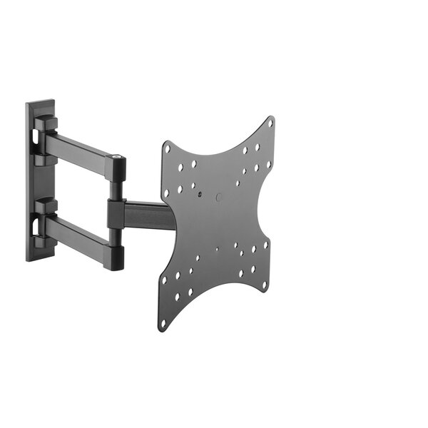 Full Motion Swivel/Tilt Wall Mount For 17-47 LED by Emerald