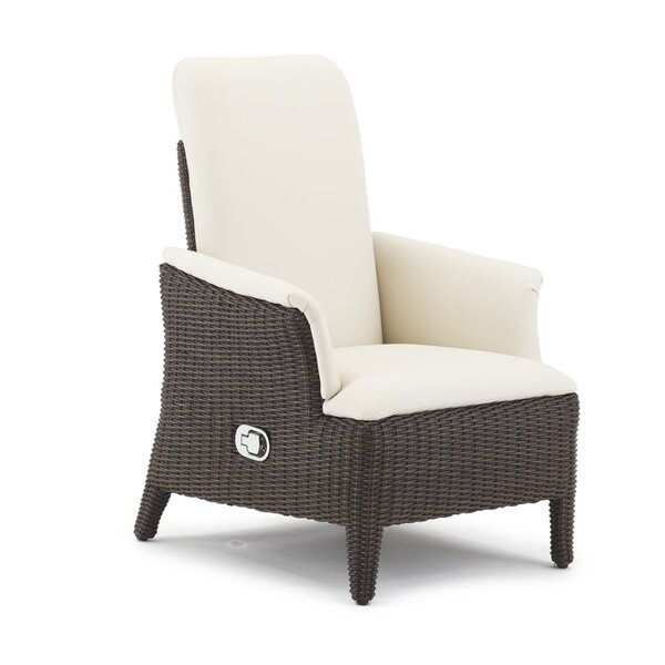 Harman Reclining Living Arm Chair by Brayden Studio