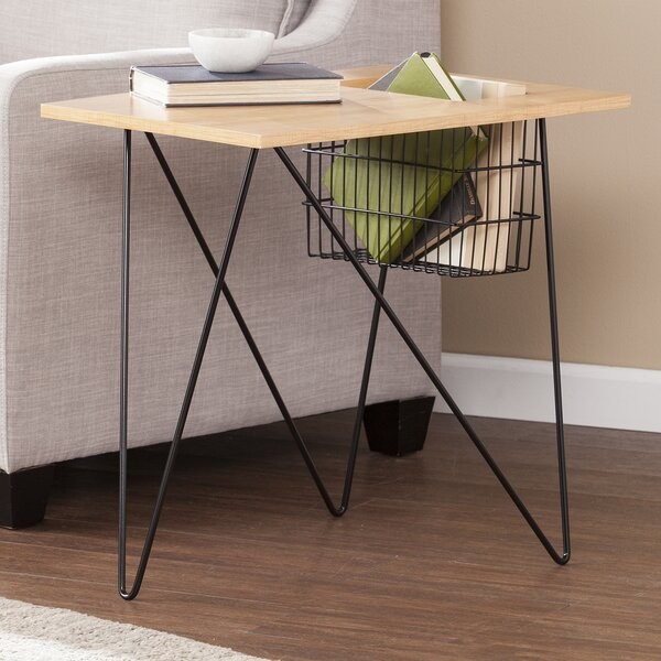 Whiteley Console Table by Ebern Designs
