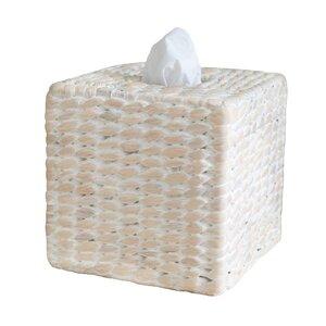 Makatea Boutique Tissue Box Cover
