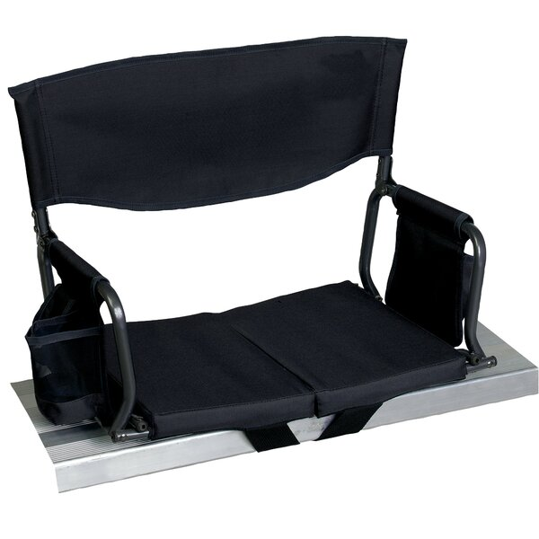 Eastham Compact Folding Stadium Seat by Freeport Park Freeport Park
