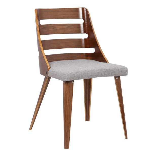 Bowen Upholstered Dining Chair by George Oliver George Oliver