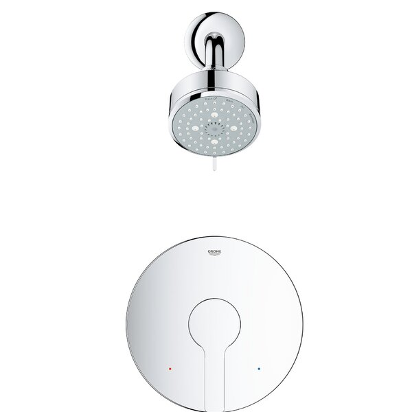 Lineare Shower Faucet By GROHE