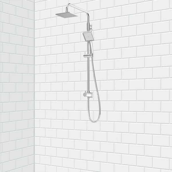Duro Complete Shower System by Symmons Symmons