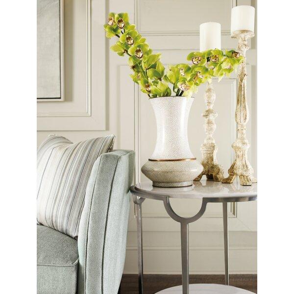 Morello End Table By Bernhardt