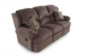Levon Double Reclining Sofa by Red Barrel Studio