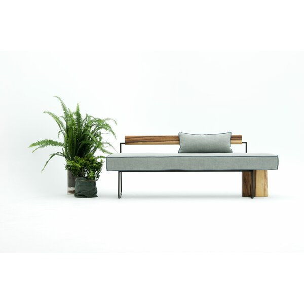 Barnett Upholstered Bench By Foundry Select