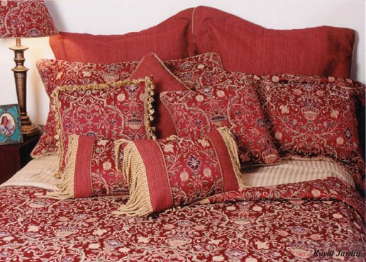 Royal Jardin Comforter Collection by Charister