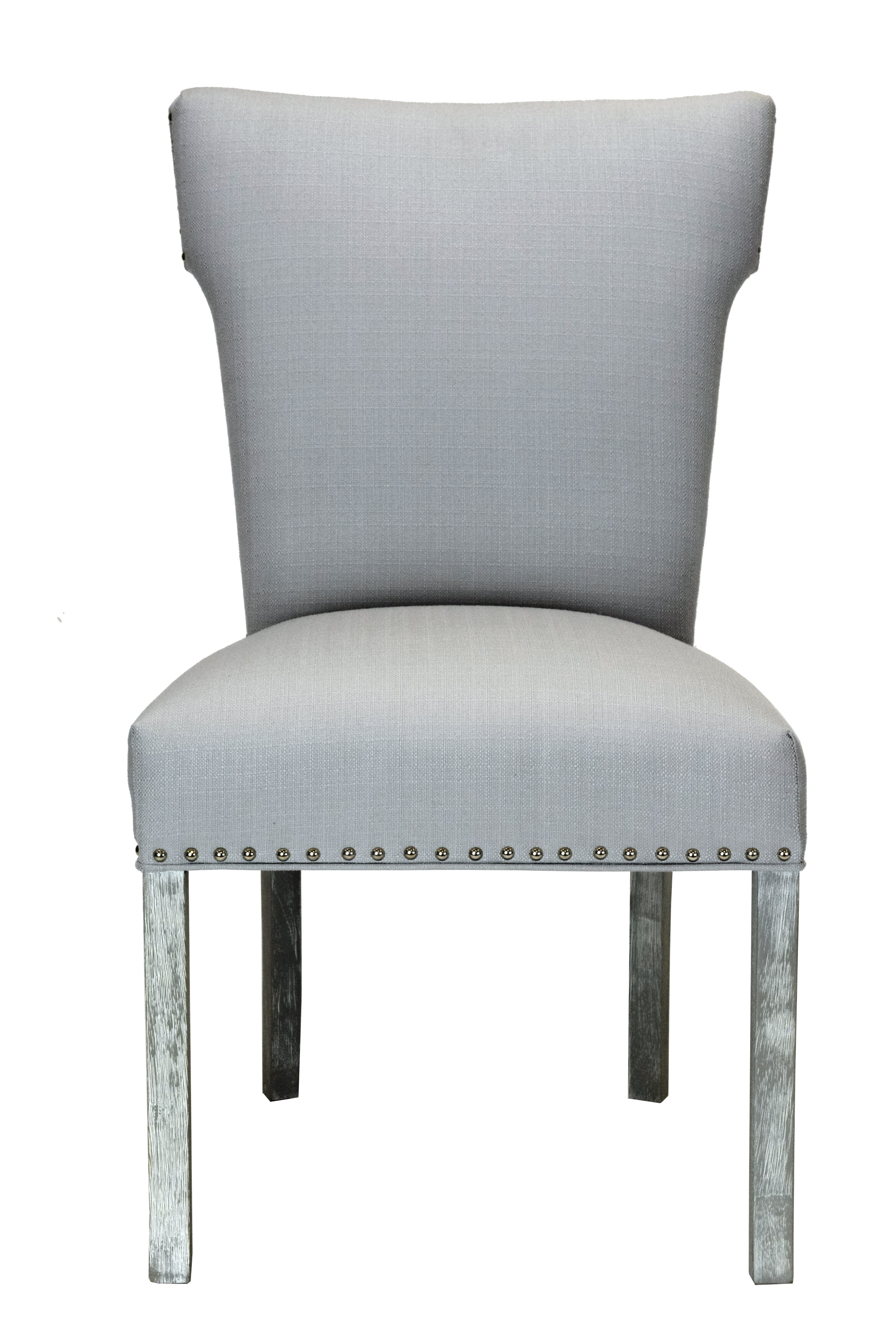 Exceptionnel Darby Home Co Dougherty Platinum Upholstered Dining Chair   Wayfair