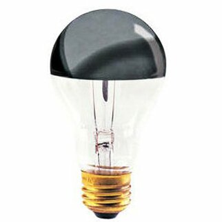 100W 120-Volt Light Bulb (Set of 9) by Bulbrite Industries
