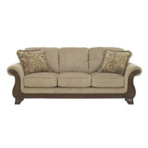 Devonna Queen Sleeper Sofa