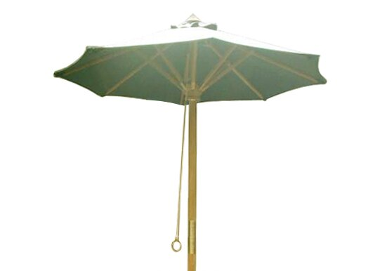 6.5' Market Umbrella by D-Art Collection