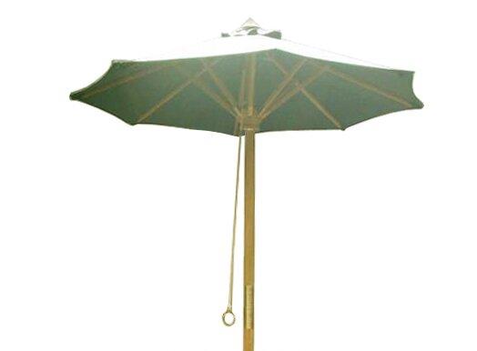6.5' Market Umbrella by D-Art Collection