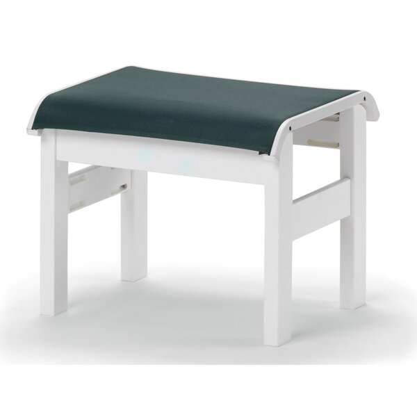 Leeward Ottoman by Telescope Casual