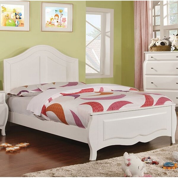 Morecambe Kid Platform Bed by Harriet Bee