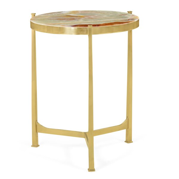 End Table by Jonathan Charles Fine Furniture
