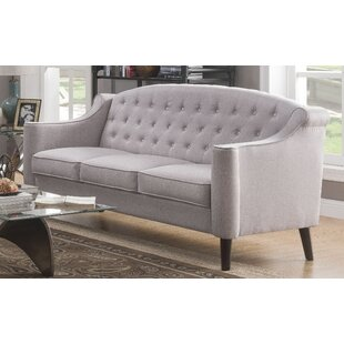 Audriana 3 Piece Living Room Set by Alcott Hill®