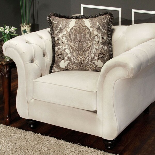 Himmelmann Armchair By Darby Home Co Bargain