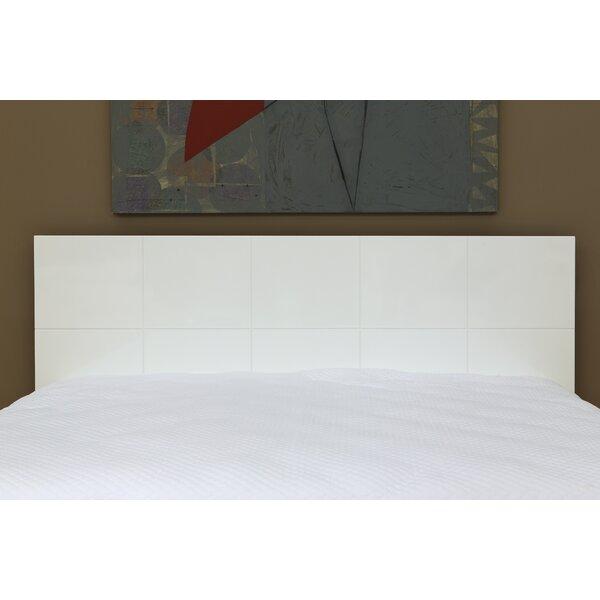 Banta Standard Bed by Orren Ellis