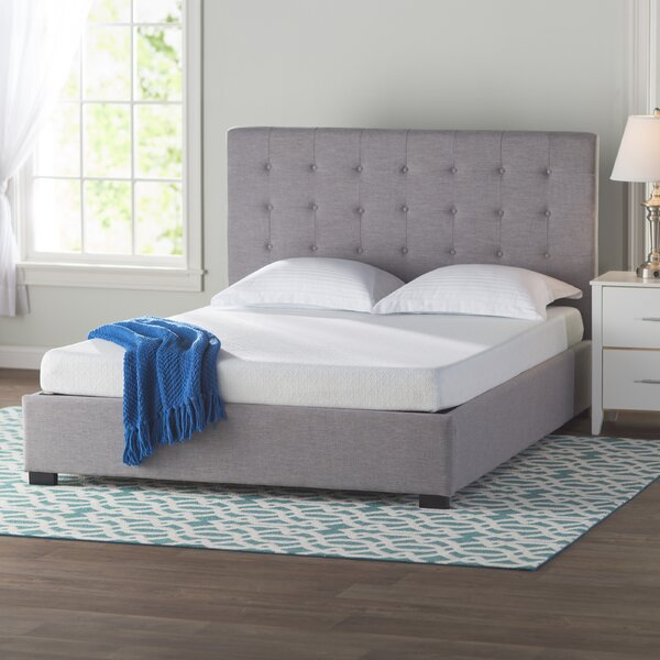 Wayfair Sleep Gel Memory Foam Mattress by Wayfair Sleep™