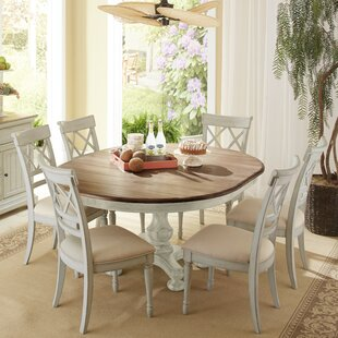round kitchen table set Pedestal Kitchen & Dining Room Sets You'll Love | Wayfair round kitchen table set