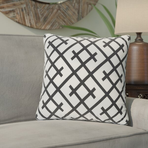 Juliano Pillow by Bloomsbury Market