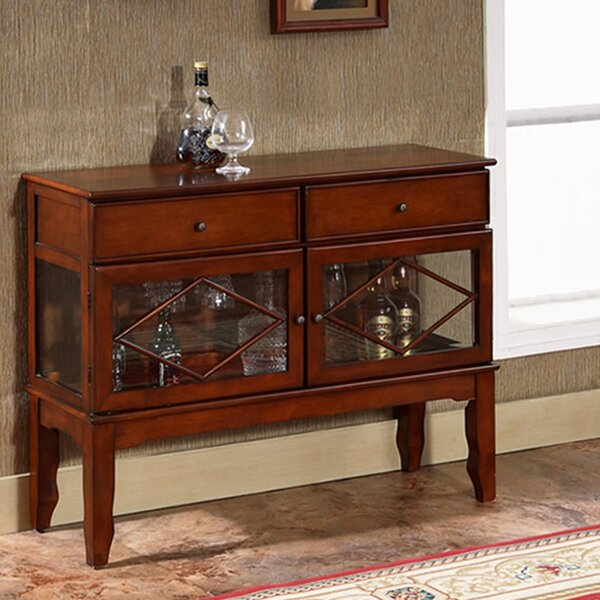 Asheville Server by Darby Home Co Darby Home Co