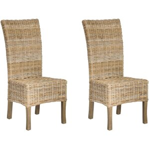 quaker side chair set of 2