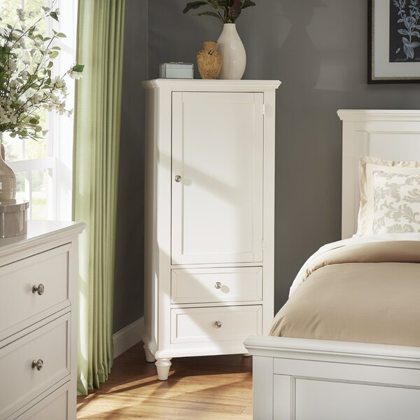 Rae Armoire by Three Posts