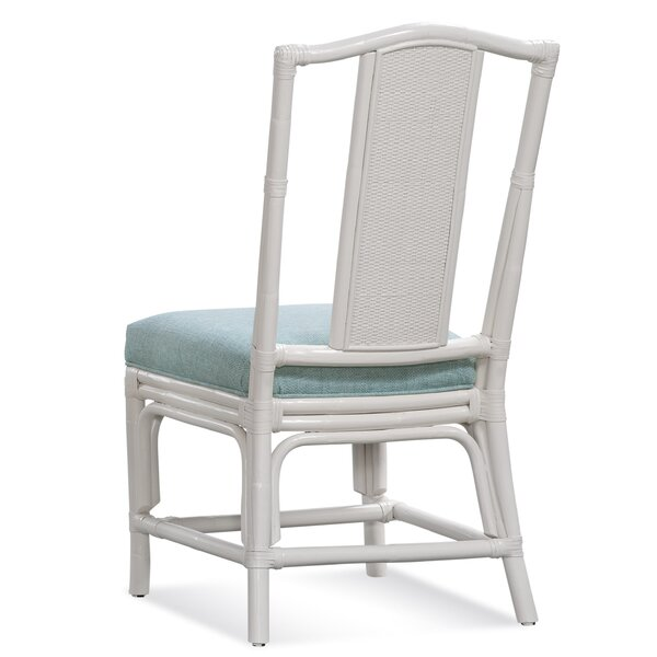 Drury Lane Dining Chair (Set Of 2) By Braxton Culler