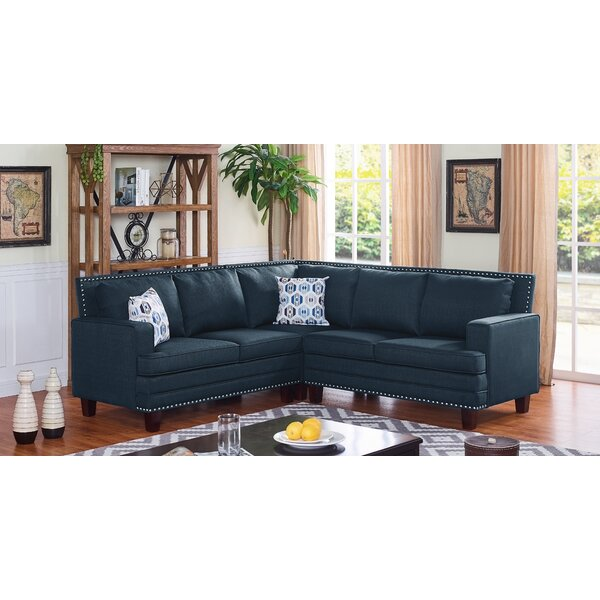 Winter Modular Sectional by Winston Porter