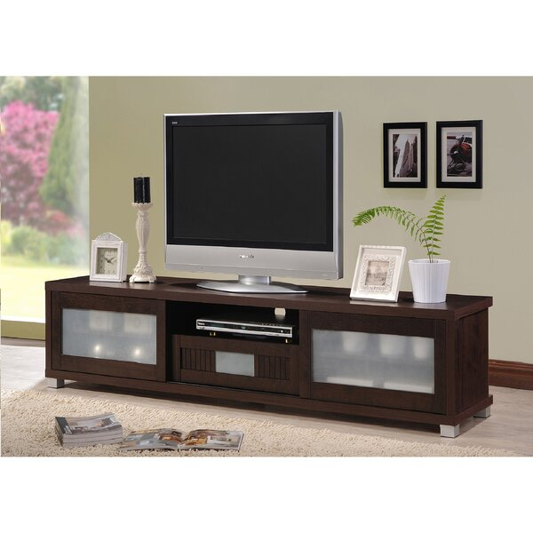 Minnick TV Stand for TVs up to 85 by Orren Ellis