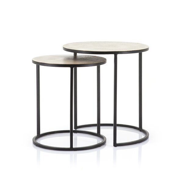 Frame End Table By By Boo