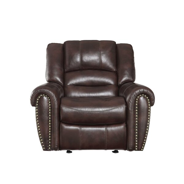 Nelia Manual Glider Recliner