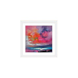 'Cataclysm' Print by East Urban Home