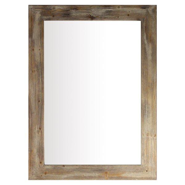 Stanton Timber Mirror by Erias Home Designs