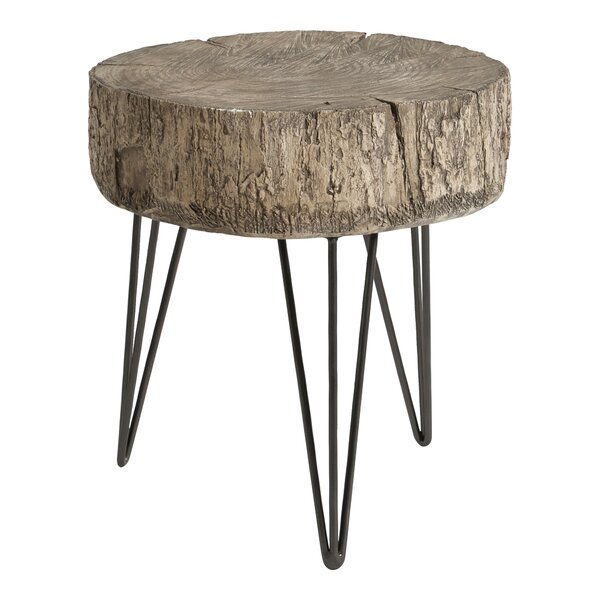 Westwick End Table by Union Rustic