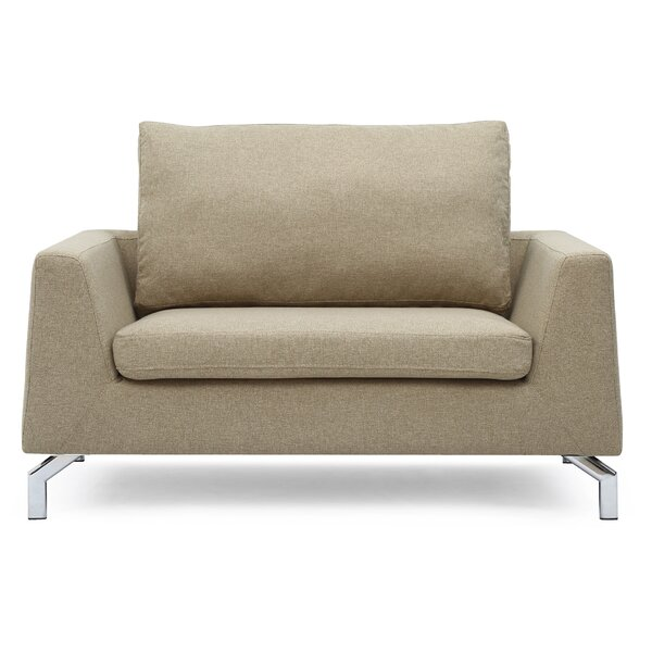 Almondsbury Loveseat by Wrought Studio