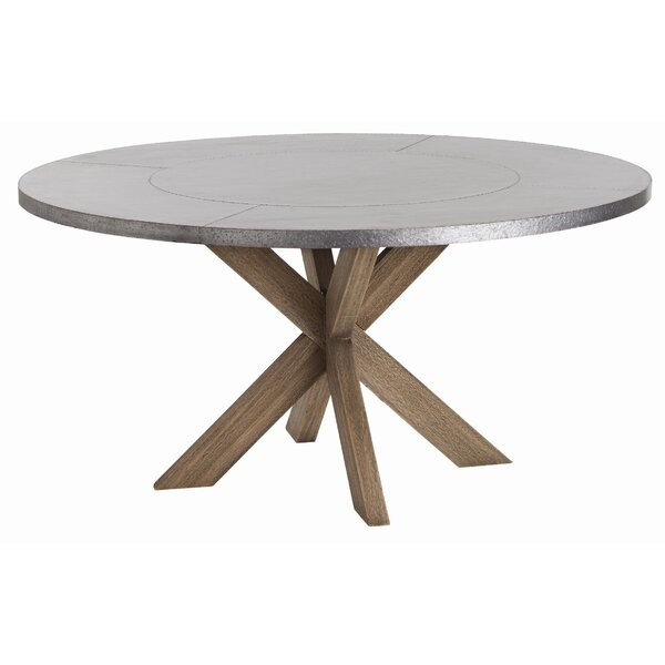 Halton Dining Table by ARTERIORS