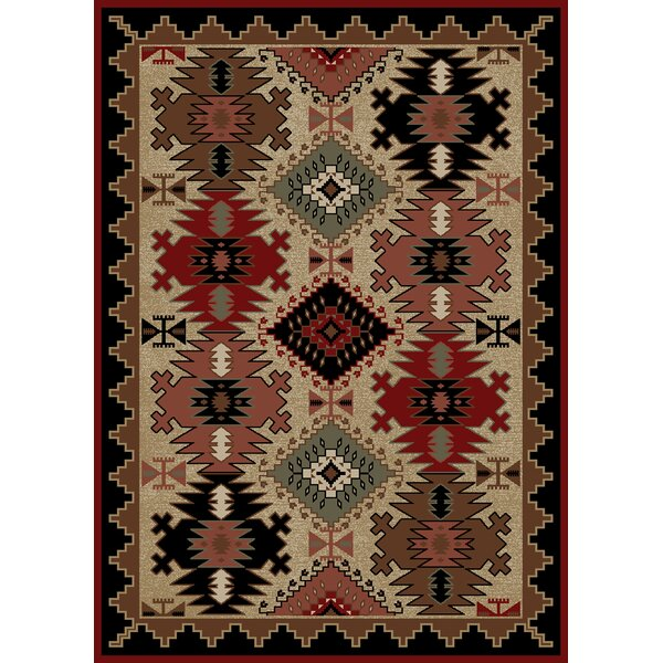 American Destinations Multi Area Rug by Mayberry Rug